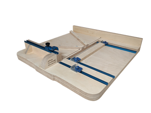 Kumiko table saw sled - Plans