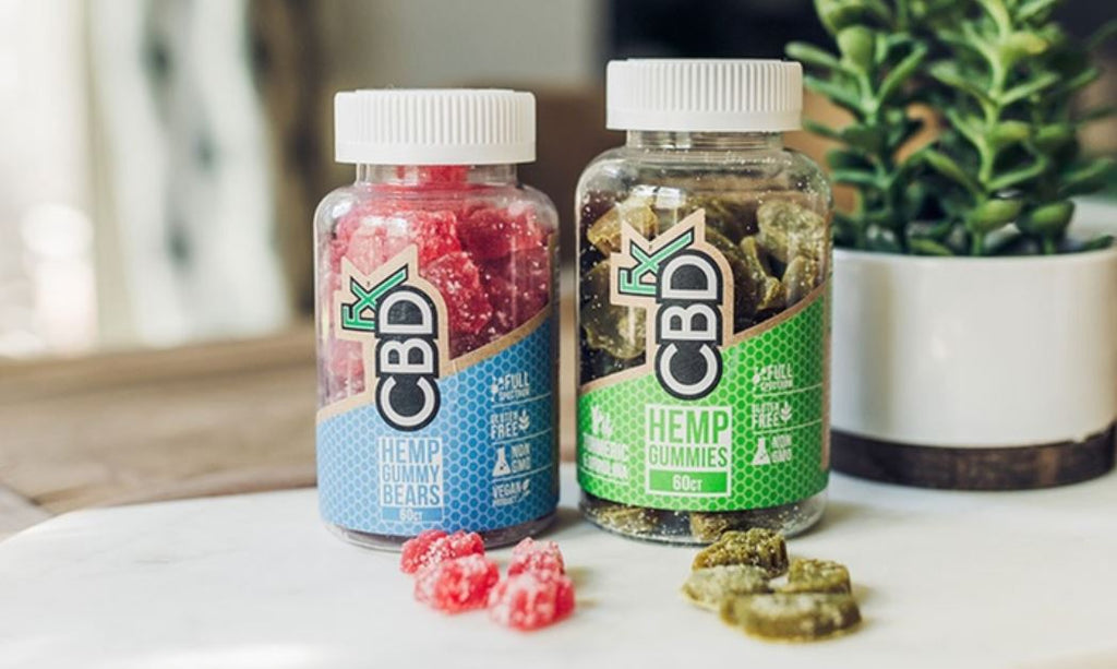 Voted Best CBD Gummies available in Spain