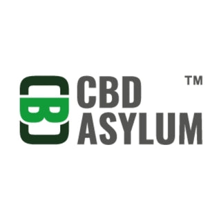 CBD Asylum logo available at CBD Espania spain