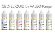 Load image into Gallery viewer, Vape Oil with CBD | Vape Juice | Online Vape and CBD Store