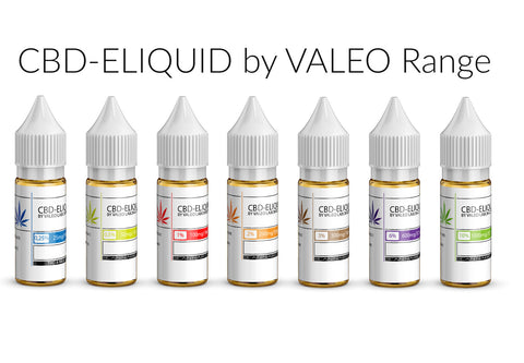 Vape Oil with CBD in Spain | Spanish CBD | Vape Juice