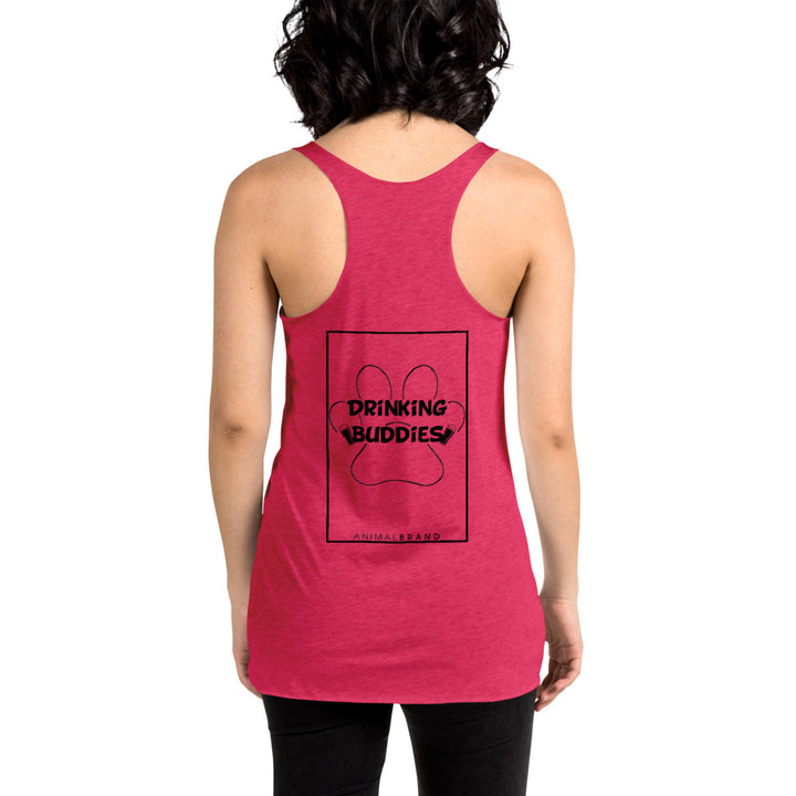 Women's Drinking Buddies Tank