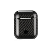 Carbon Fiber Case For Apple AirPods / AirPods 2 / AirPods Pro