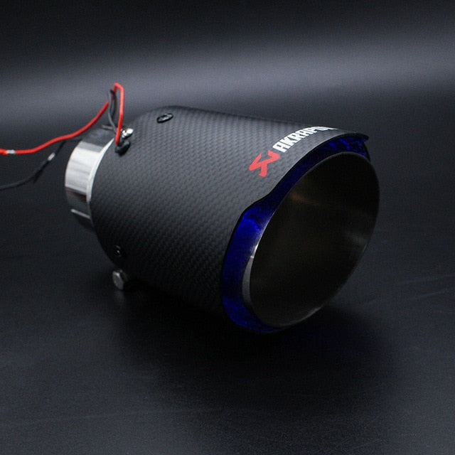 LED Exhaust Pipe Tip