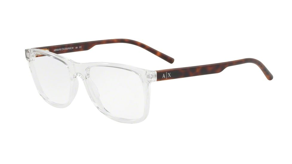 ARMANI EXCHANGE AX 3048 PASTA/FLEX 8235 54-17  140