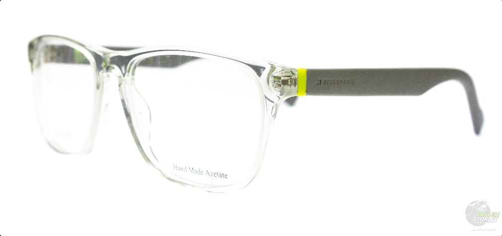 LENTES OFTALMICOS BOSS ORANGE BO 0180 PASTA K8R 53-17  140
