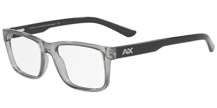 ARMANI EXCHANGE AX 3016 PASTA/FLEX 8239 53-17  145