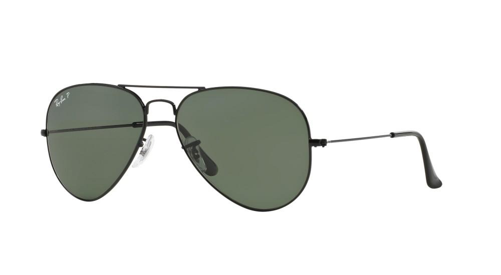 LENTES DE SOL RAY BAN RB 3025 AVIATOR LARGE METAL 002/58 58-14 135