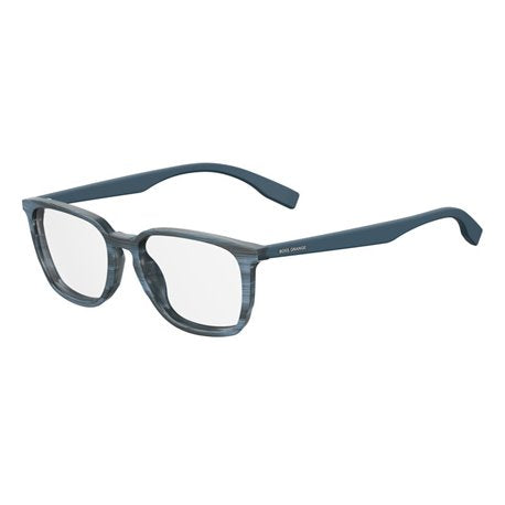 LENTES OFTALMICOS BOSS ORANGE BO 0316F PASTA HW8 53-17  145