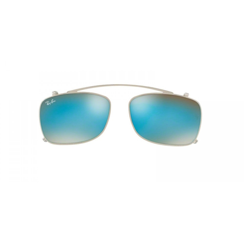 RAY BAN RB 5228C 2501/B7 53-17 CLIP-ON