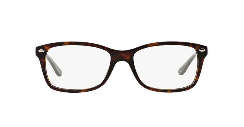 RAY BAN RB 5228 ACETATO/FLEX 5545 53-17 140