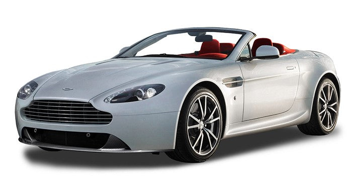 Aston Martin V8 Vantage Convertible 2005-Current