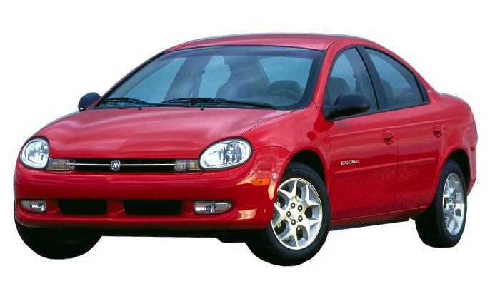 Chrysler Neon Sedan 1993-1999