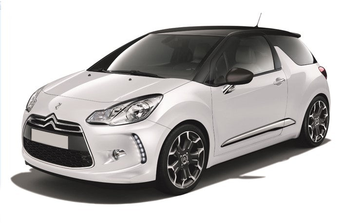 Citroen DS3 Hatch 2010-Current