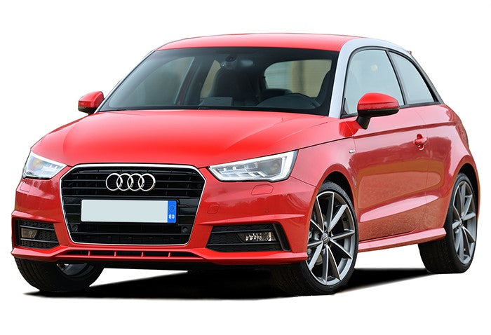 Audi A1 Hatch 2010-Current