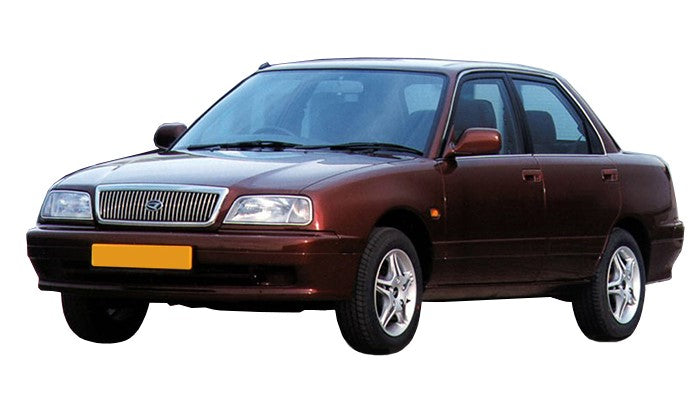 Daihatsu Applause Sedan 1989-1999