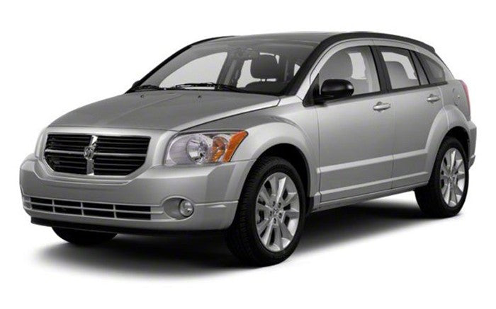 Dodge Caliber Hatch 2007-2012