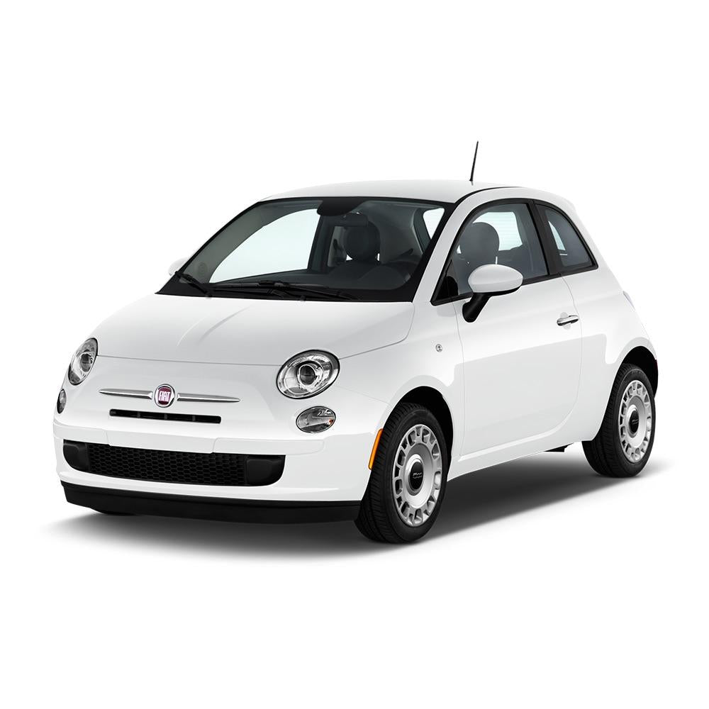 Fiat 500 All Models 2007-Current