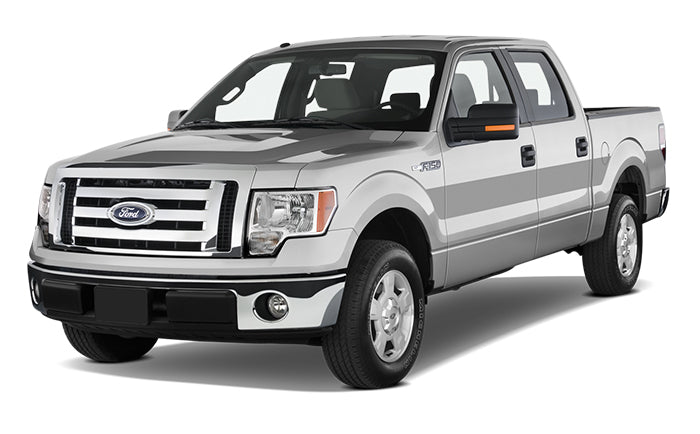 Ford F150-250-350 All Models All Models
