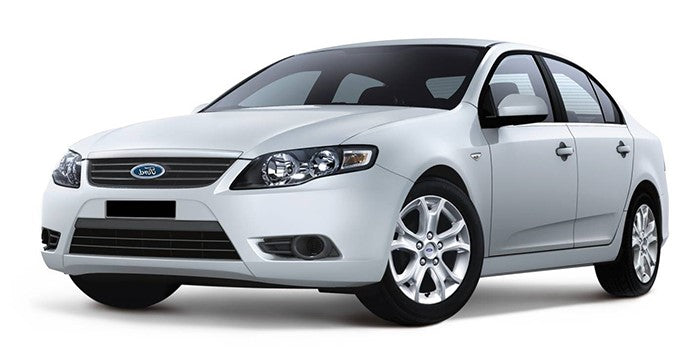 Ford Falcon Sedan FG (2008-2014)