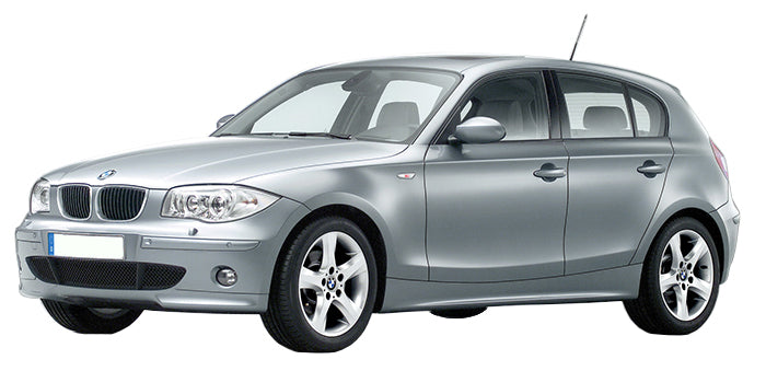 BMW 1 Series Hatch E81 Hatch (2007-2011)