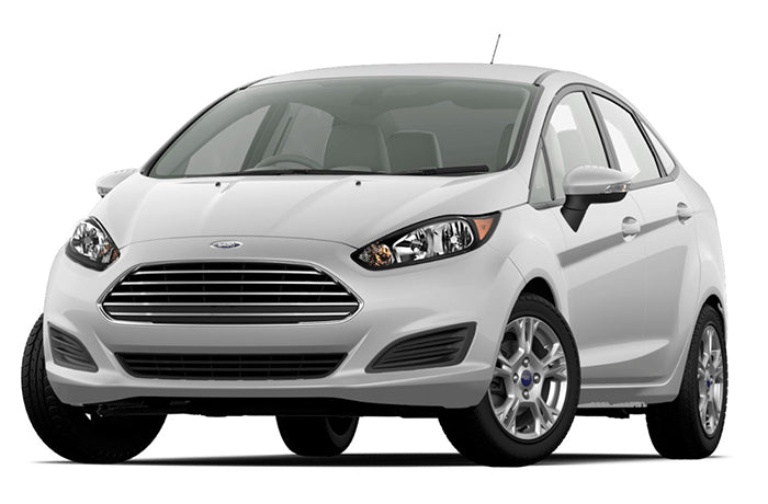 Ford Fiesta Hatch 2012-Current