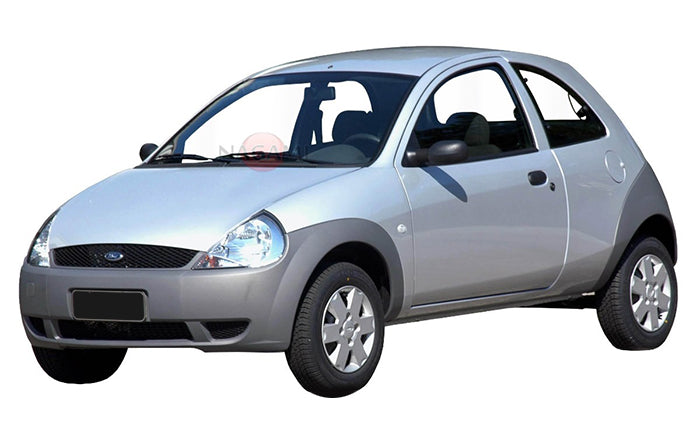 Ford KA Hatch 1999-2008