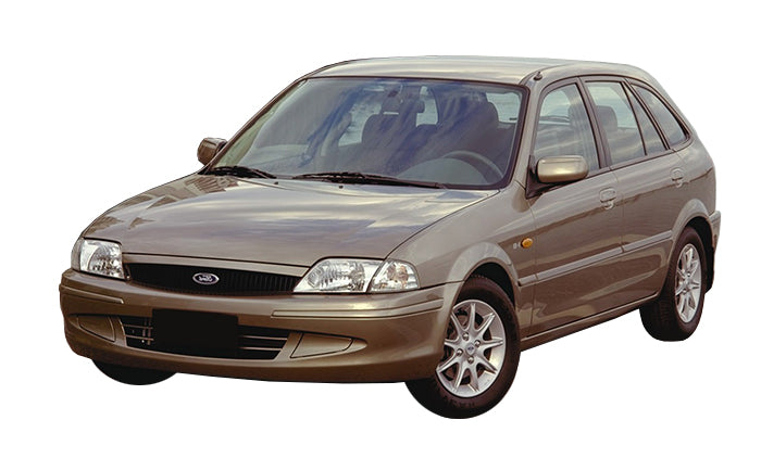 Ford Laser All Models KN-KQ (1999-2002)
