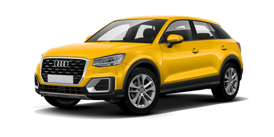 Audi Q2 SUV (2016-Current)