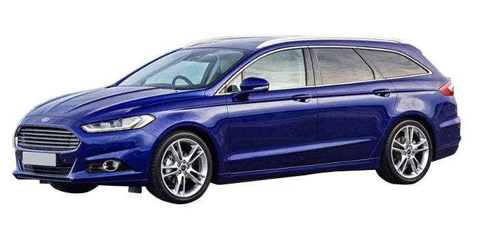 Ford Mondeo Wagon 2015-Current
