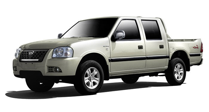 Great Wall SA220 Ute 2009-2010