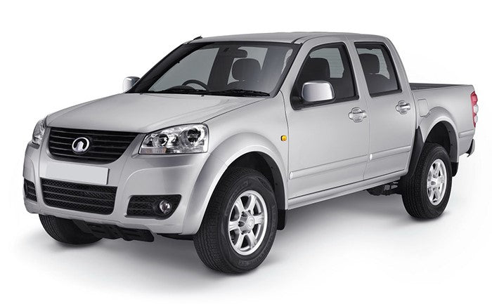 Great Wall V200 Ute 2009-Current