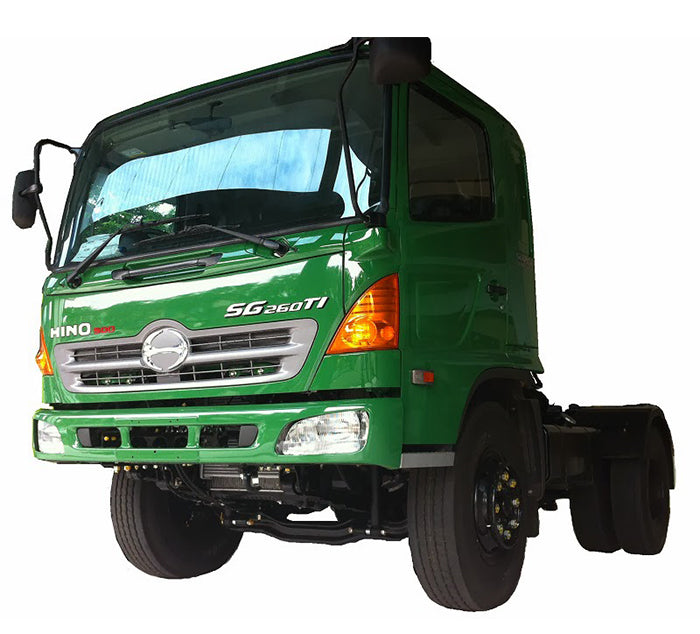 Hino 500 Series Truck All Models