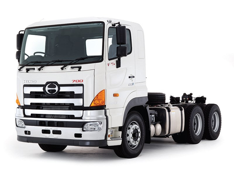 Hino 700 Series Truck All Models