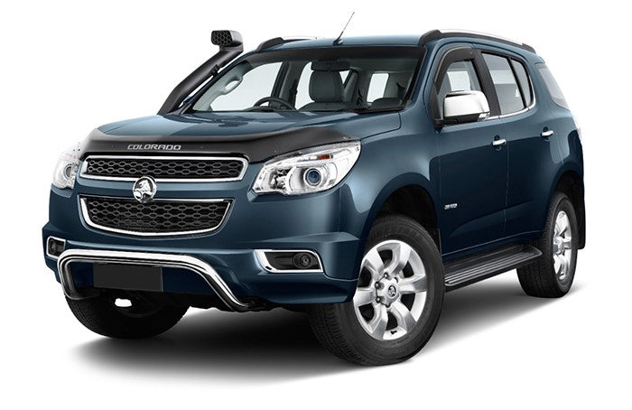 Holden Colorado 7 SUV 2012-Current