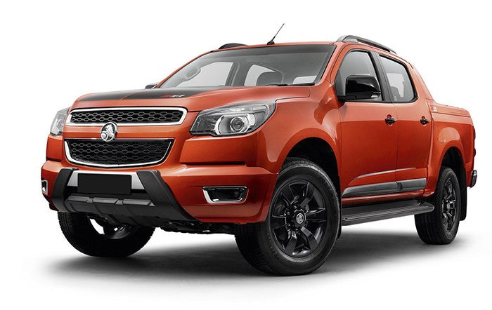 Holden Colorado Ute 2012-2016