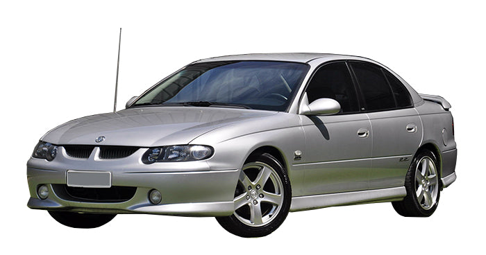 Holden Commodore Sedan VX (2000-2002)