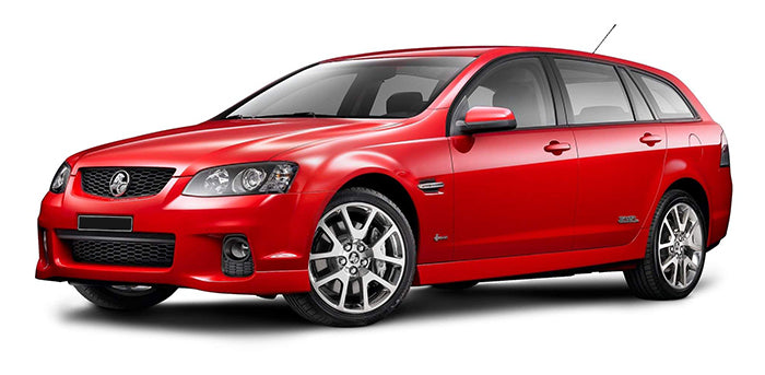 Holden Commodore Wagon VE (2007-2013)
