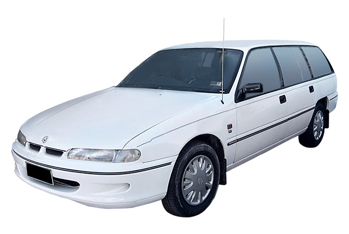 Holden Commodore Wagon VS (1995-1997)