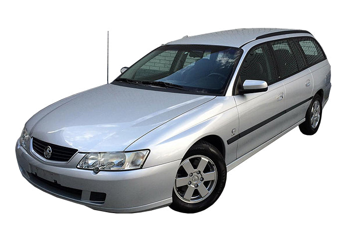 Holden Commodore Wagon VY (2002-2004)