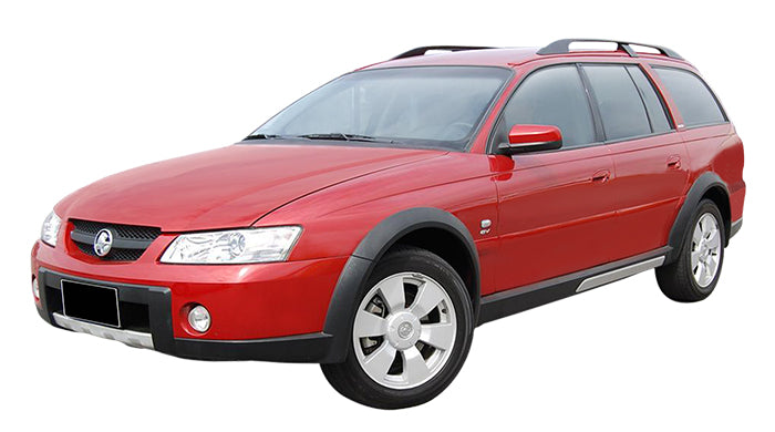 Holden Commodore Wagon VZ (2004-2006)