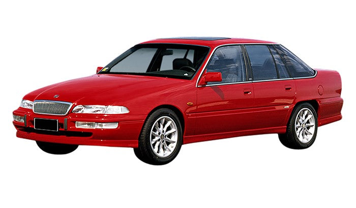 Holden Statesman Sedan VS (1995-1997)