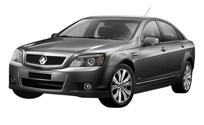 Holden Caprice Sedan WM (2006-2013)
