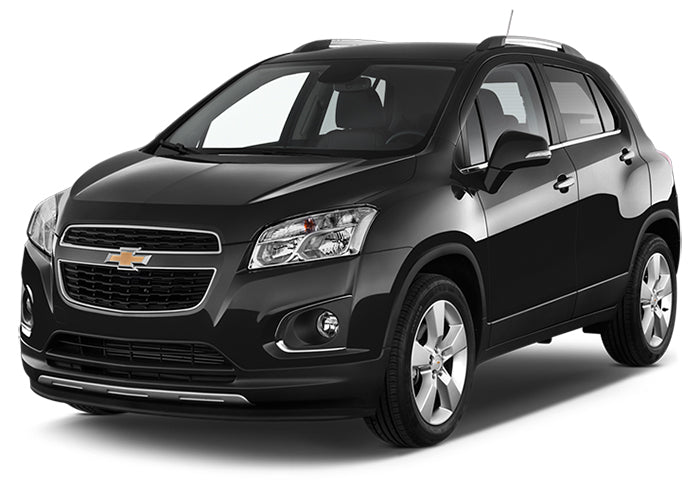Holden Trax SUV 2013-Current