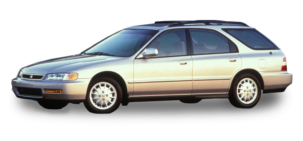 Honda Accord Wagon 1993-1997