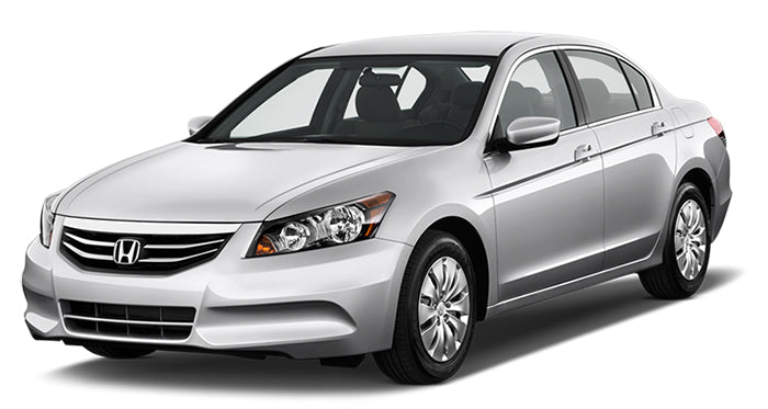 Honda Accord Sedan 2008-2012