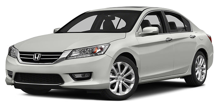 Honda Accord Sedan 2012-Current