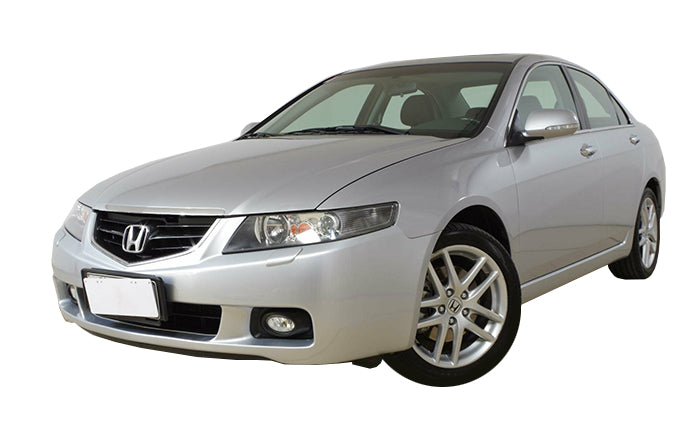 Honda Accord Euro Sedan 2002-2008