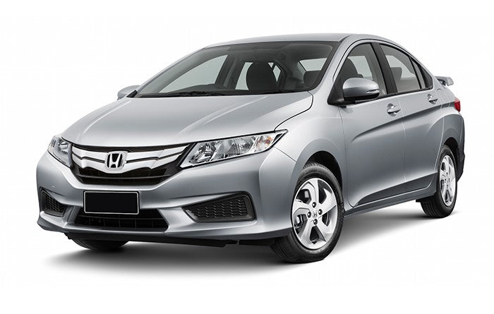 Honda City Sedan 2014-Current