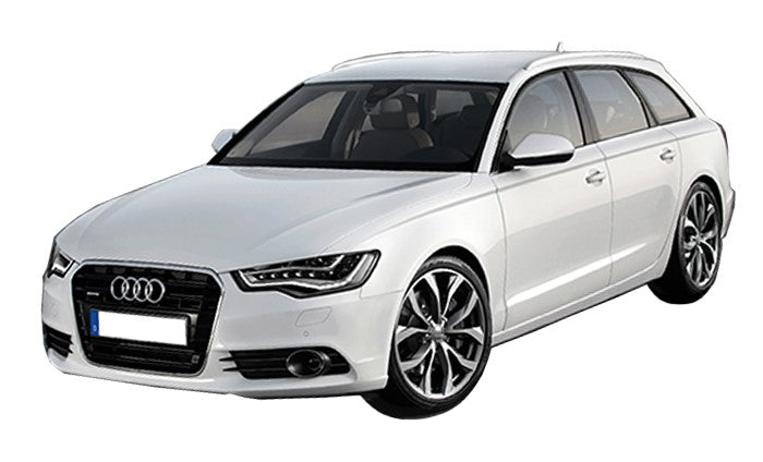 Audi A6 Wagon C7 (2012-Current)